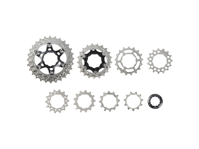 Shimano Ultegra Kassette 11 gear 11-30 tands - CS-R8000