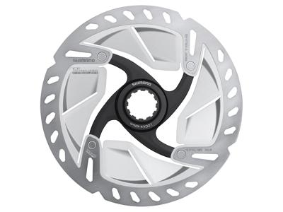 Shimano Ultegra - Rotor til skivebremser - 140mm til center lock