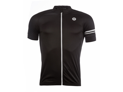 AGU jersey SS Essential Source - Cykeltrøje - sort - Str. S