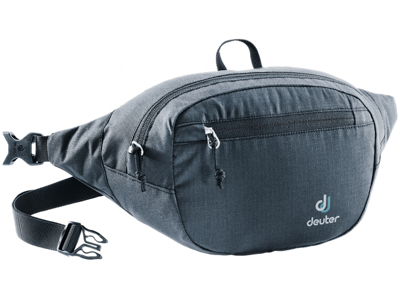 Deuter Belt 2 - Bæltetaske - 2,5 liter - Sort