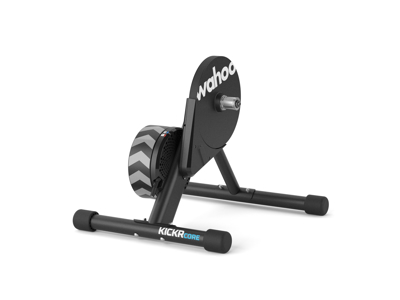 Wahoo KICKR Core - Cykeltrainer - 1800 watt