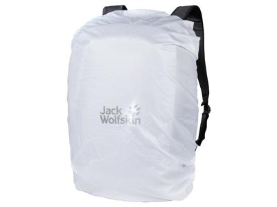 Jack Wolfskin Neuron - Rygsæk 26 liter - Med refleks og lys - Sort