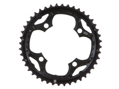 Shimano SLX - Klinge 42  tands FC-M660 Triple 10 gear