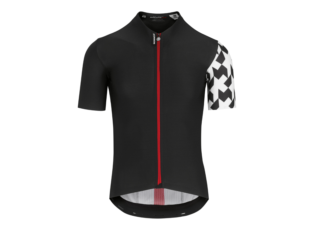 Image of   Assos Equipe RS Aero SS Jersey - Cykeltrøje - Sort - Str. L