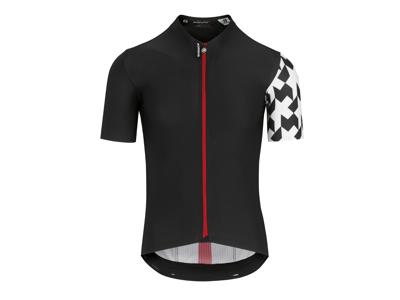 Assos Equipe RS Aero SS Jersey - Cykeltrøje - Sort