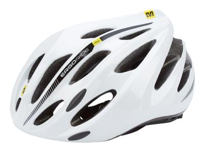 Cykelhjelm Mavic Espoir - Hvid