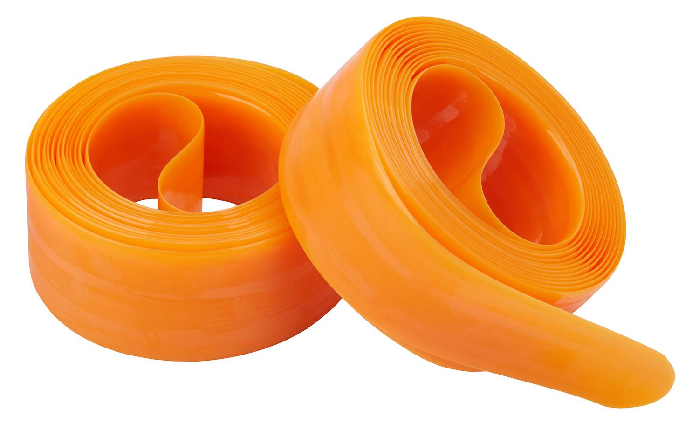 Zefal Z-Liner dækindlæg - Citybike 700 x 28-38c - Orange | Tire Liners