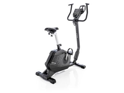 Kettler Golf C4 - Motionscykel - 6 kg svinghjul - 16 modstandsniveauer - Lav indstigning