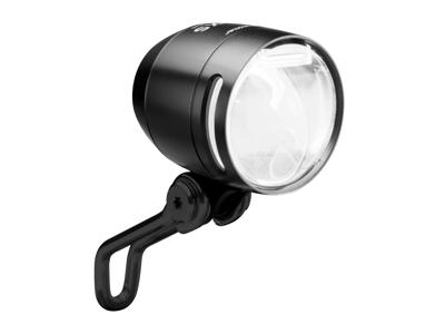 Busch+Müller Lumotec IQ-XS E - Forlygte LED 70 LUX til el-cykel