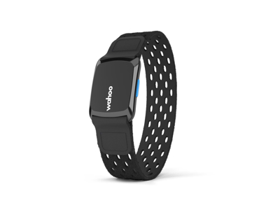 Wahoo - TICKR FIT - Puls armband - Bluetooth och ANT+