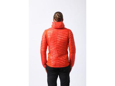 Montane Icarus Flight Jacket - Fiberjakke - Herre - Orange