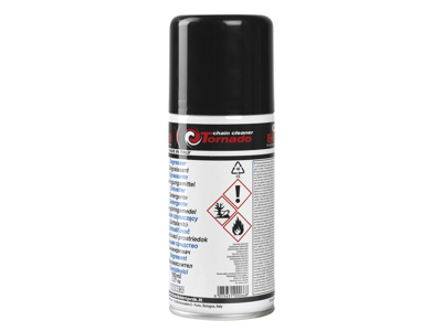 Tornado - Degreaser spray til kæderenser - 150 ml