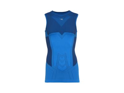 Diadora - SL T-shirt ACT - Basislag - Herre - Blå