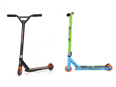 Maui and Sons Aggro - Trick Scooters