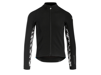 Assos Mille GT Jacket Winter - Cykeljakke - Herre - Sort