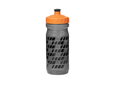 GripGrab Drinking Bottle 9014 - Drikkeflaske - Orange - 600 ml