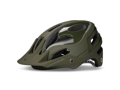 Sweet Protection Bushwhacker II MIPS - MTB hjelm - Matgrøn