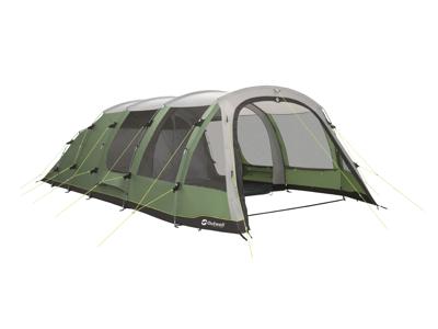 Outwell Eastwood 6 - Tält - 6 personers - Grön/grå
