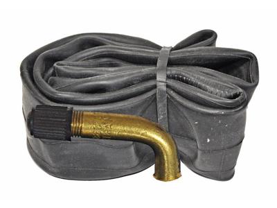Slange 4 x 2,50-300 med 90 graders vinklet autoventil