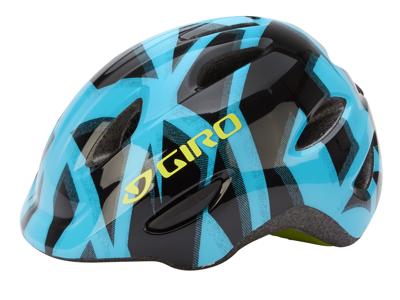 Giro Scamp - Cykelhjelm - Iceberg/Reveal camo
