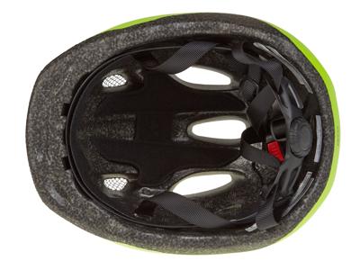 Giro Scamp børnecykelhjelm - Mat lime