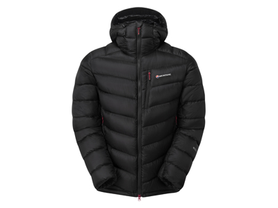 Montane Anti-Freeze Jacket - Dunjakke - Herre - Sort