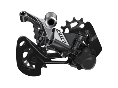 Shimano XTR Shadow RD+ Bagskifter RD-M9100-GS - 12 gear - Max 45 tand