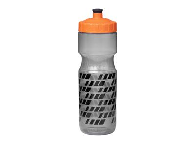 GripGrab Drinking Bottle 9015 - Drikkeflaske - orange - 800 ml