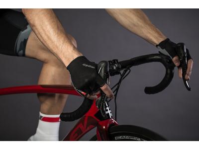 GripGrab 1042 EasyRider - Cykelhandsker - Sort - Kort