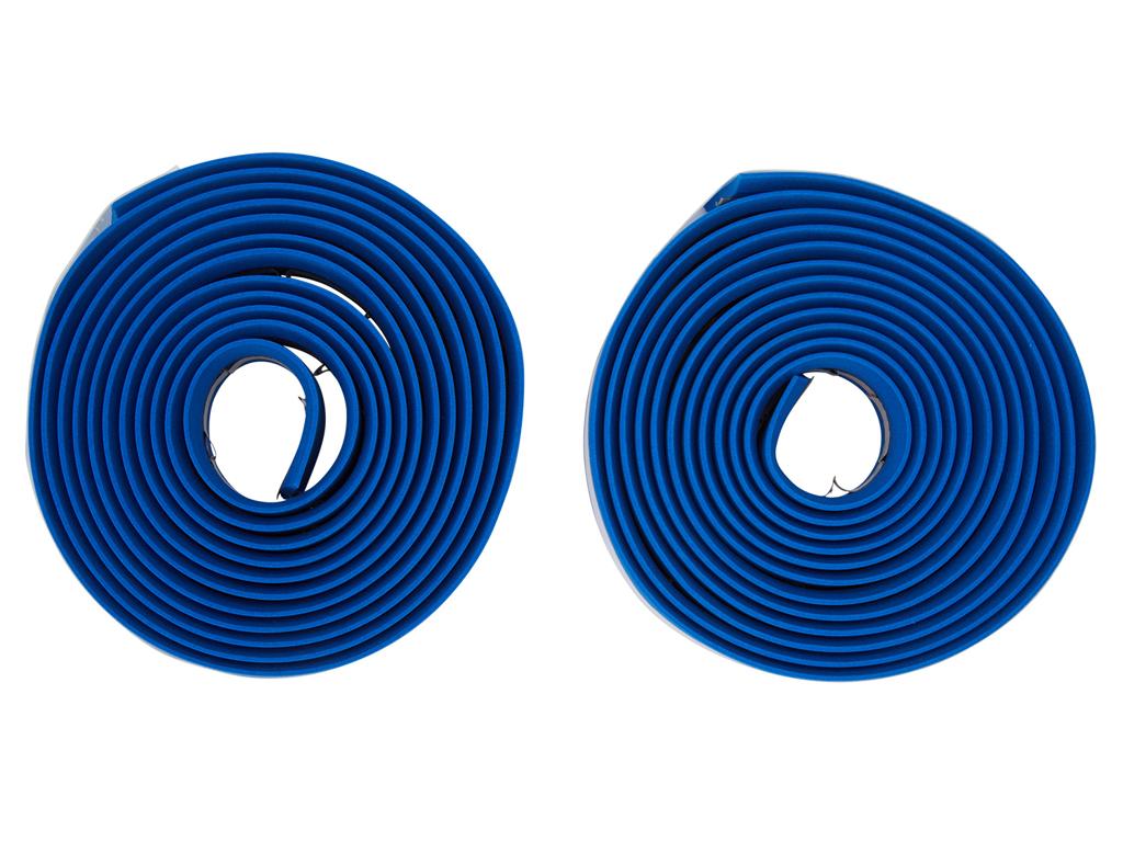 Image of   Atredo - Styrbånd - Syntetisk - Kork - Blå