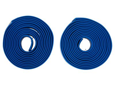 Atredo - Styrbånd - Syntetisk - Kork - Blå