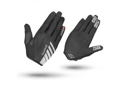 GripGrab 1049 Racing - Cykelhandsker - MTB - Sort - Lang