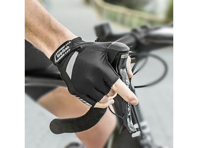 GripGrab SuperGel 1005 - Cykelhandsker - Sort