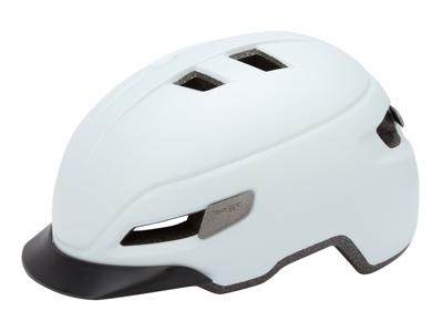 Met Corso - Urban Cykelhjelm - Polar hvid