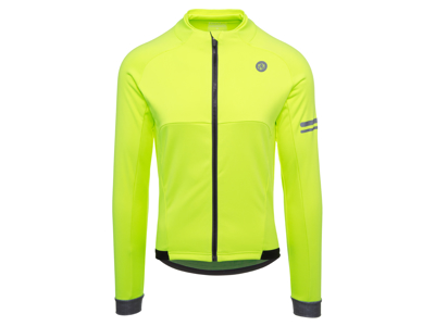 AGU Essential Winter Jacket - Yellow Fluo