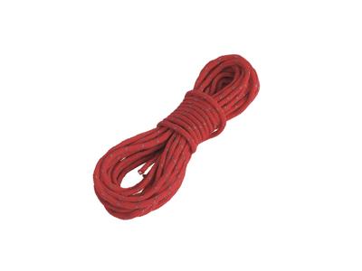 Robens - Refleksbardunline - 4,5 meter - Rød