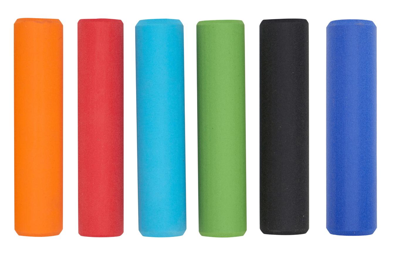 ESI Extra Chunky greb 100% silicone 34 mm - 2 stk.   Handles