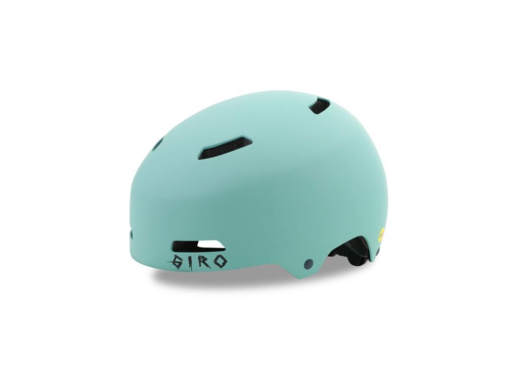 Giro Quarter FS Mips - Cykelhjelm - Str. 59-63 cm - Mat Frost thumbnail