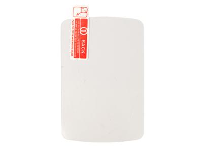 Atredo - Beskyttelsesglas til Garmin 800 - Inklusiv klud og renseserviet