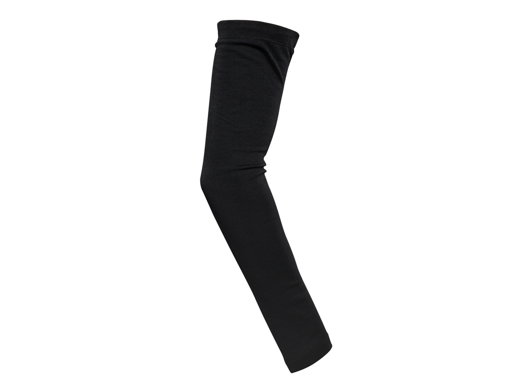 Image of   Sweet Protection Crossfire Merino Sleeves - Armvarmere - Sort - Str. L