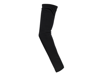 Sweet Protection Crossfire Merino Sleeves - Armvarmere - Sort