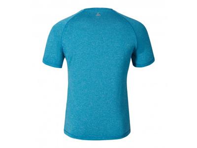 Odlo Raptor - Løbe t-shirt - Blå melange