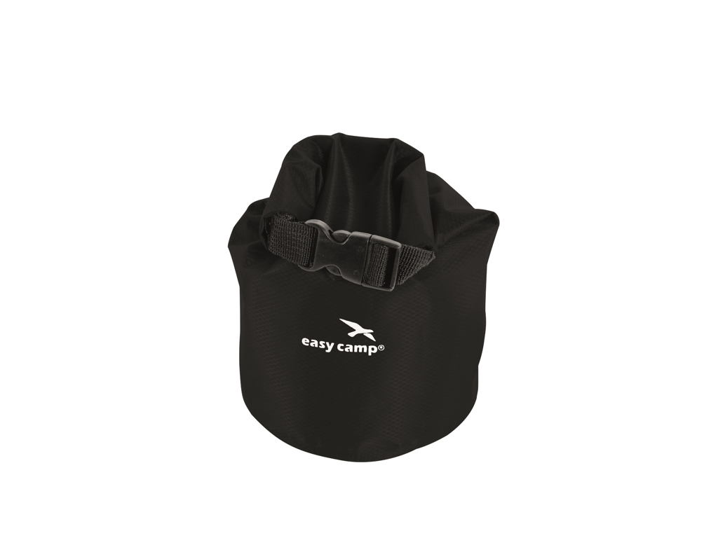 Image of   Easy Camp Dry-pack S - Vandtæt pakpose S - Sort