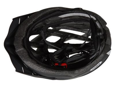 Cykelhjelm Abus Tec-Tical Pro v.2 Sort
