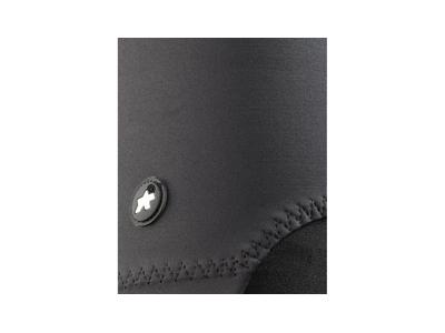 Assos H.Laalalaishorts_S7 - Dame shorts med pude - Sort