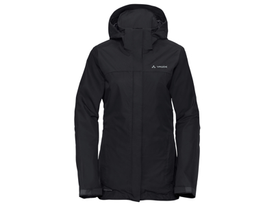 Vaude Womens Escape Pro Jacket II - Vandtæt damejakke - Sort