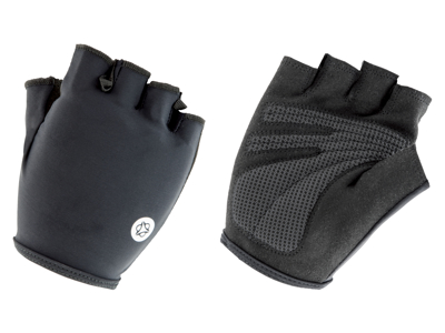 AGU Gloves Essential Gel - Cykelhandsker med gel-puder - Str. S