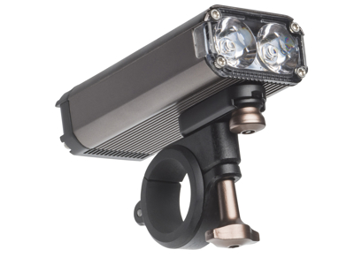 Blackburn Countdown 1600 - Forlygte med display - 1600 lumen
