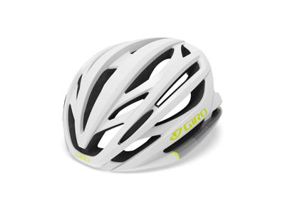 Giro Seyen Mips - Cykelhjelm Woman - Hvid/Grå/Citron