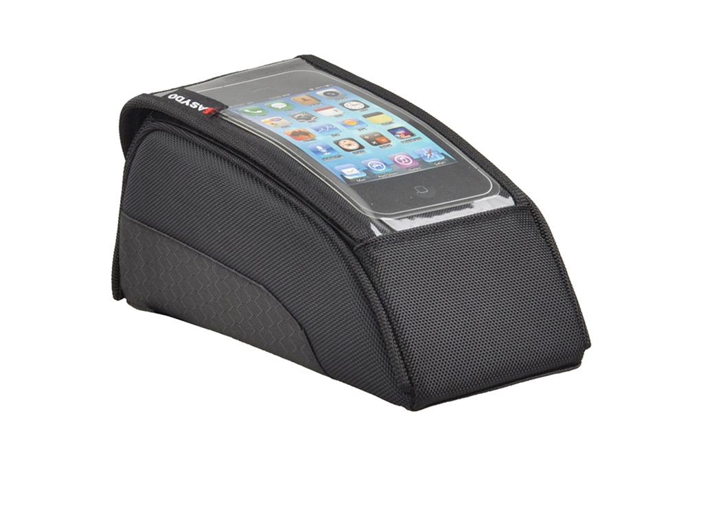 Billede af Easydo - ED-2813 - Taske til stel - Til Smartphone - 1,2 Liter - Sort